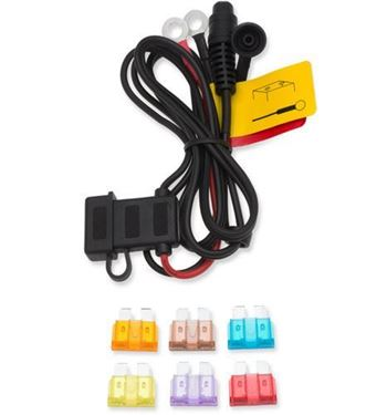 Picture of Gerbing 12V Battery Harness
