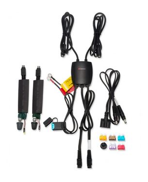 Picture of Gerbing 12V Dual Permanent Controller