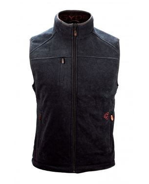 Picture of Gerbing Gyde 7V Men's Thermite Fleece Heated Vest