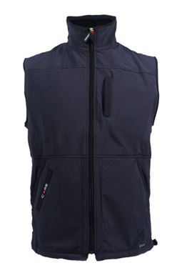 Picture of Gerbing's Core Heat Men's Softshell Heated Vest