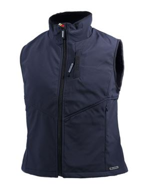 Picture of Gerbing Gyde 7V Core Heat Women's Softshell Vest