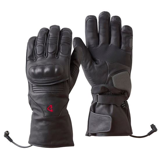 Gerbing Vanguard Motorcycle Heated Gloves