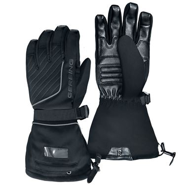 Picture of Gerbing GT5 12V Hybrid Heated Motorcycle Gloves