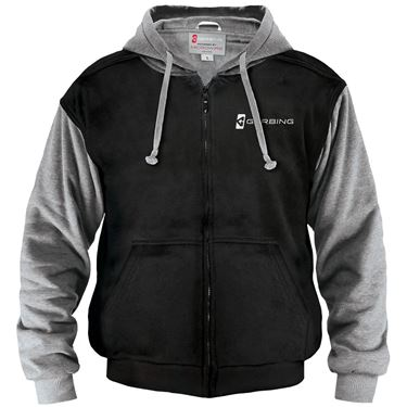 Picture of Gerbing 7V Battery Heated Hoodie Sweatshirt