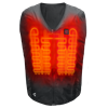 Gerbing Battery Heated Vest Liner with Heat