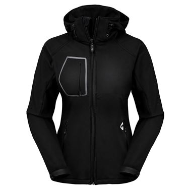 Picture of Gerbing 7V Women's Torrid Softshell Heated Jacket 2.0